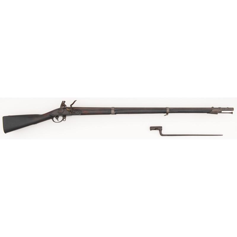 Model 1816 Harpers Ferry Musket