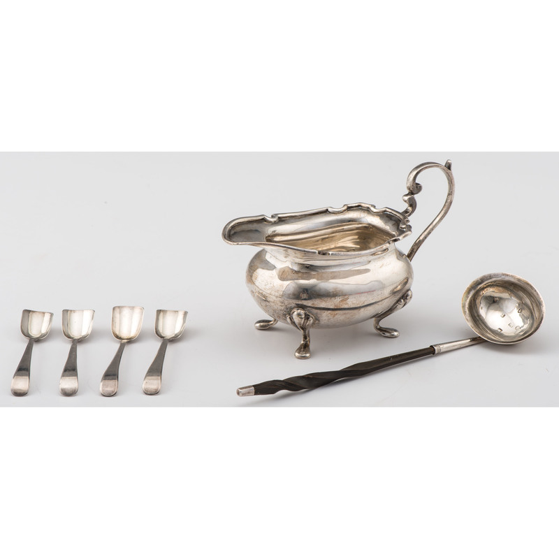 English Sterling Accessories