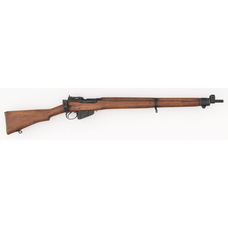 ** Canadian Long Branch Enfield No.4 Mk.1 Rifle