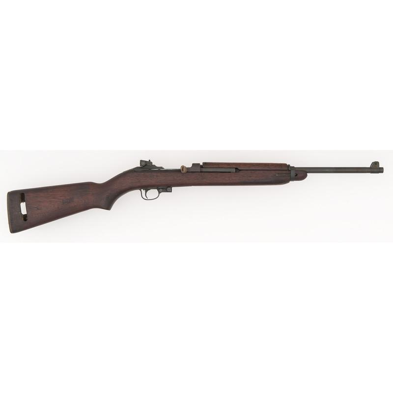** Underwood U.S. M1 Carbine