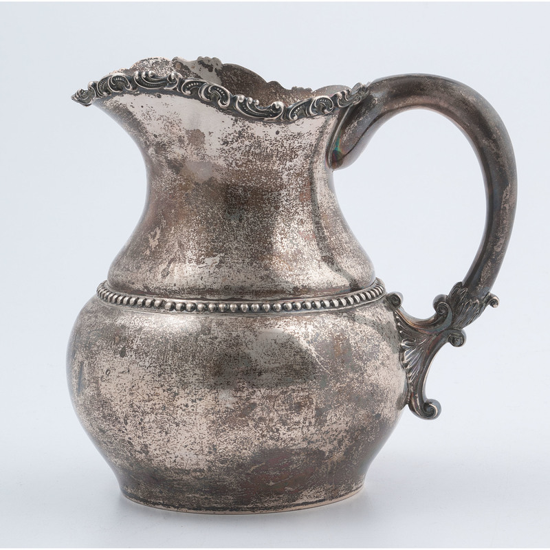 Duhme Sterling Pitcher