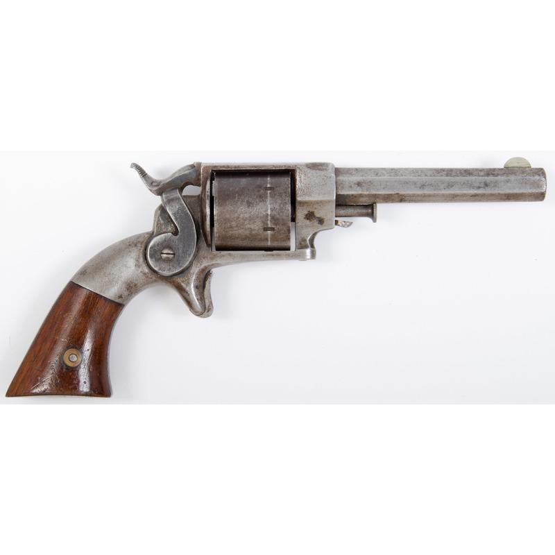 Ethan Allen Revolver