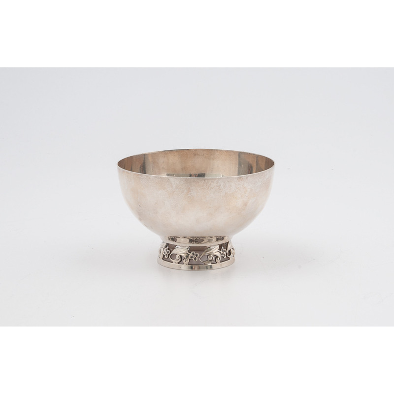 La Paglia Sterling Bowl for International