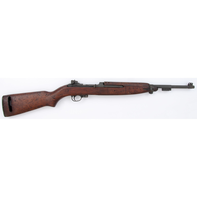 ** M1 Carbine in Blue Sky Box