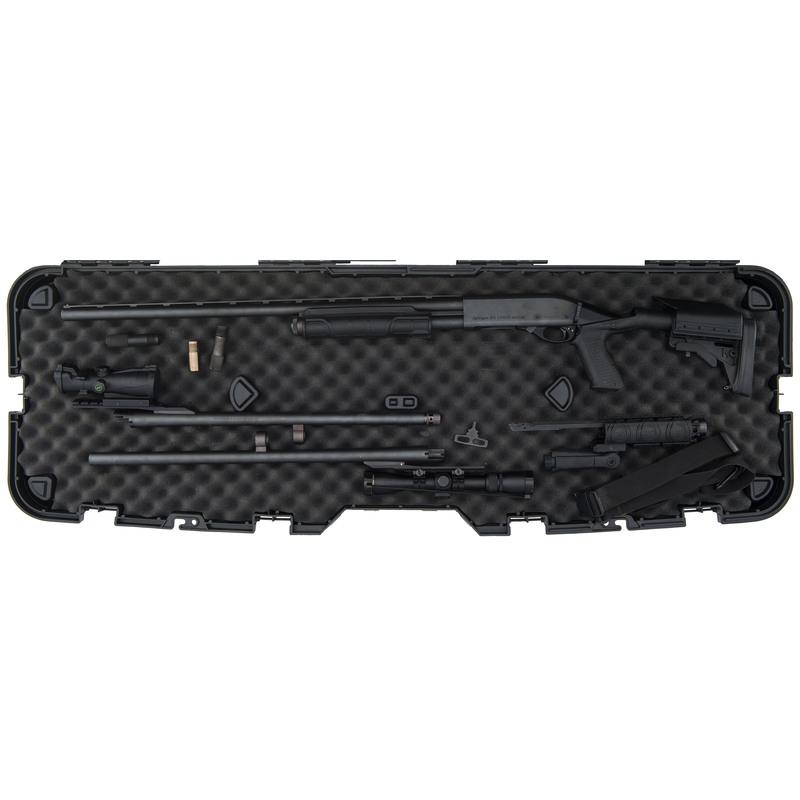 * Remington 870 Express Magnum Three Barrel Set with Accessories