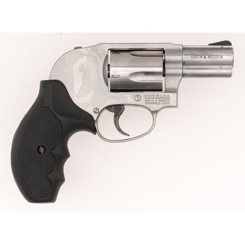 * Smith & Wesson Model 649-5 Revolver