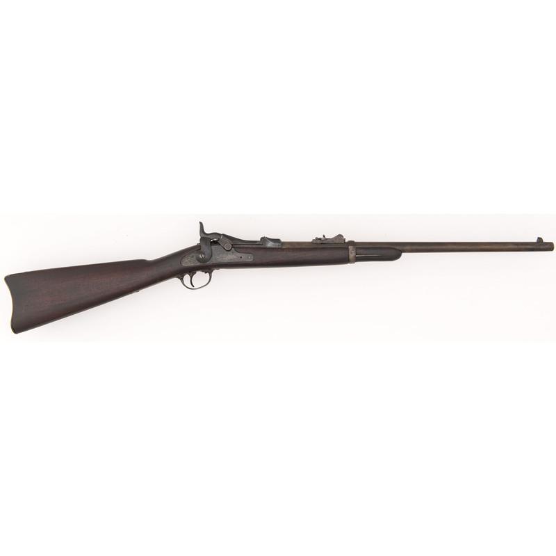 U.S. Model 1873 Trapdoor Springfield Carbine