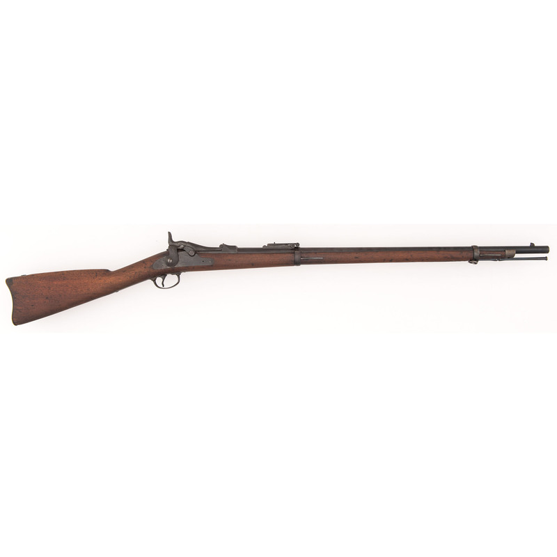 Model 1884 First Type Springfield Cadet Rifle