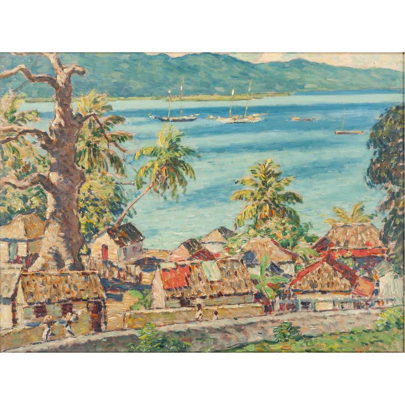 Will Howe Foote (American, 1874-1965)