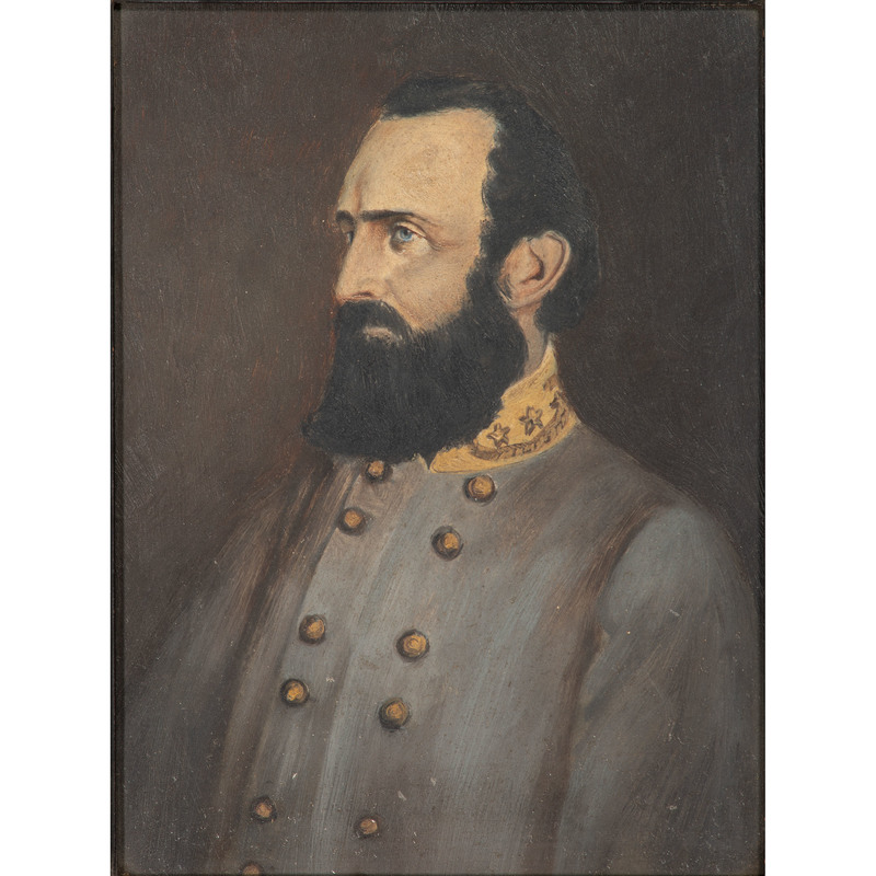 stonewall jackson - photo #18