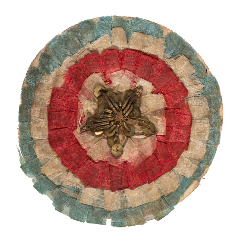 Confederate Secession Cockade
