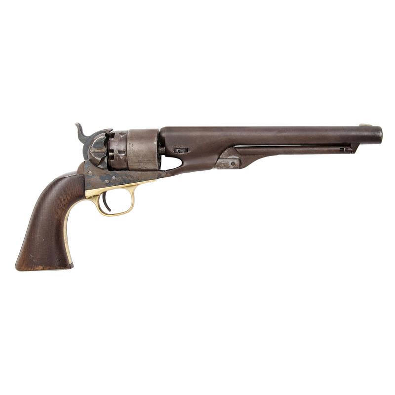 Colt Model 1860 Army Percussion Revolver