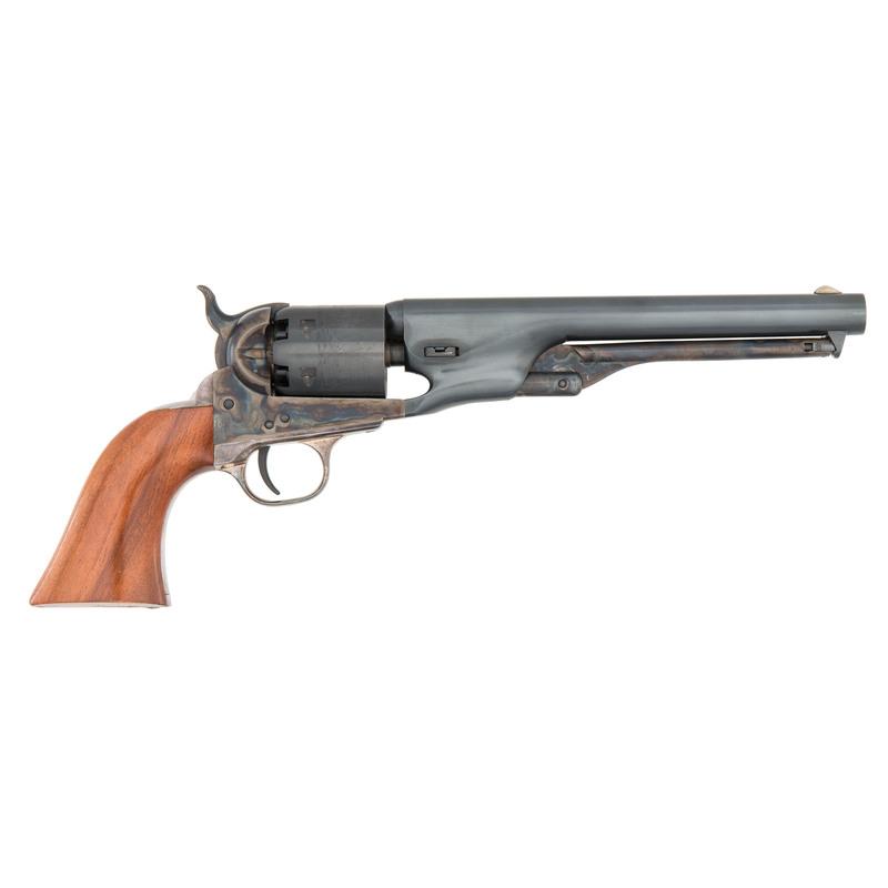 Colt Second Generation Model 1861 Navy Revolver