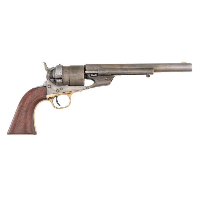 US Marked Colt Richards Conversion Revolver