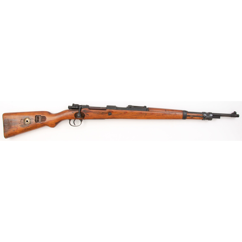 ** 98 Mauser Rifle