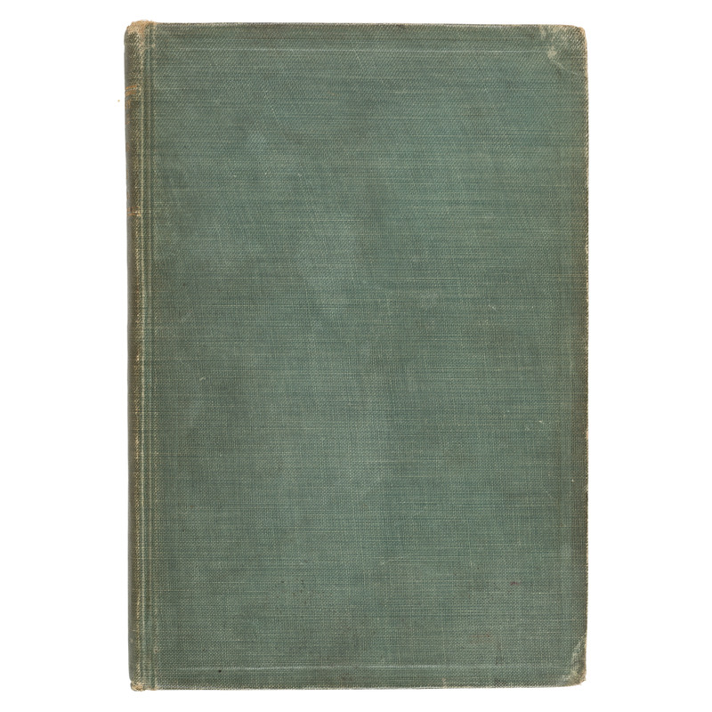 Buffalo Soldier Charles Young Military Morale of Nations and Races, First Edition