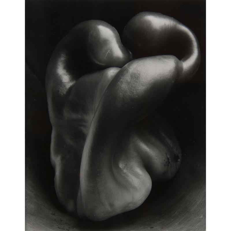 Edward Weston (American, 1886-1958)