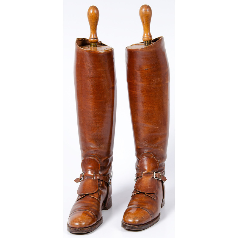 Dehner's U.S. Military Officers Boots