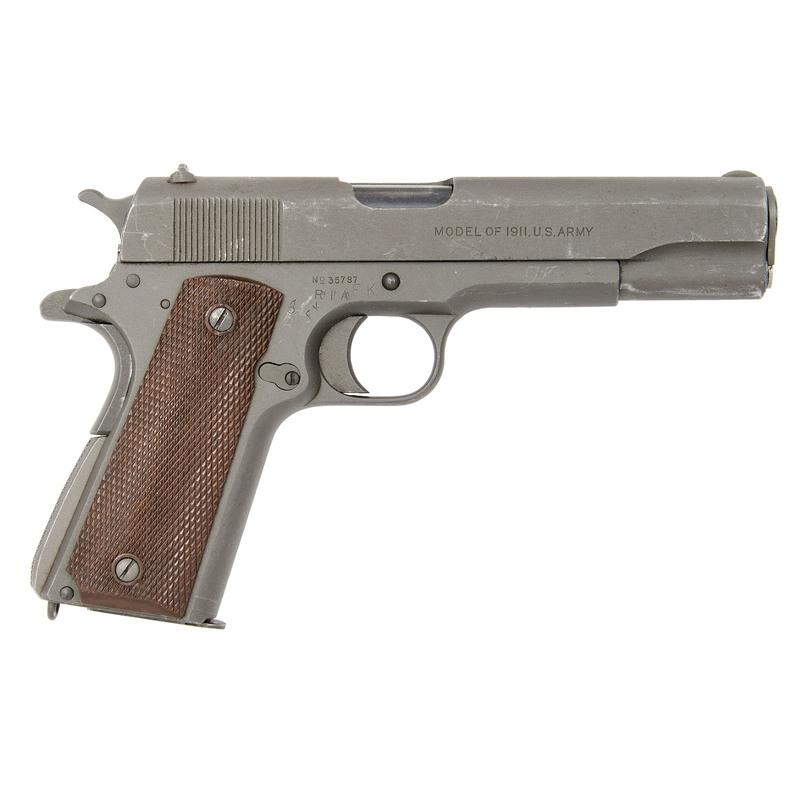 Colt U.S. Model 1911-A1 Pistol