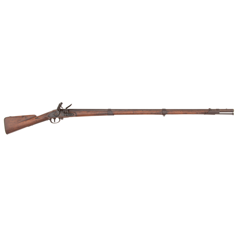 US Springfield Model 1795 Type III Musket