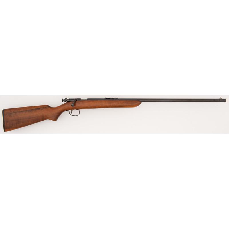 ** Remington Model 41 Targetmaster Bolt Action Rifle