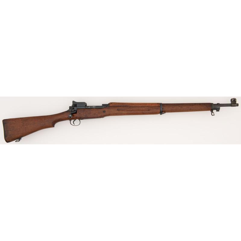 ** Remington U.S. Model 1917 Rifle