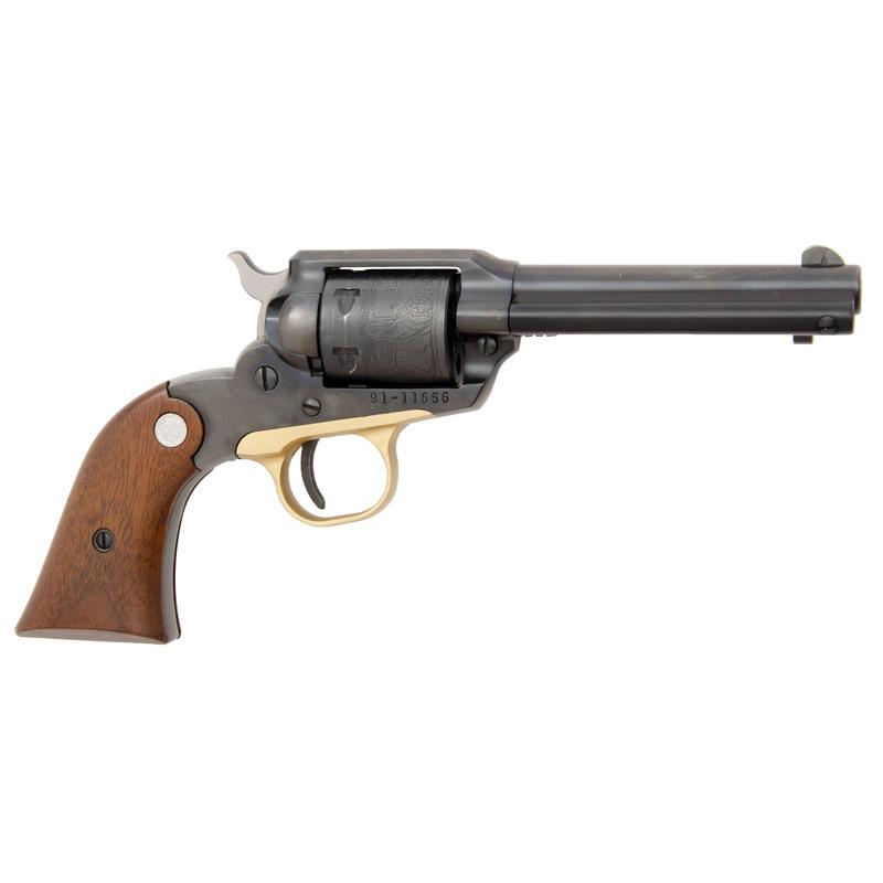 * Ruger Bearcat Revolver