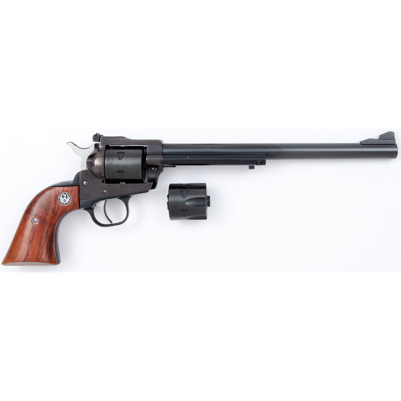 * Ruger Single Six Revolver in Original Box