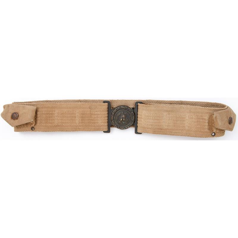 Mills Cartridge Belt