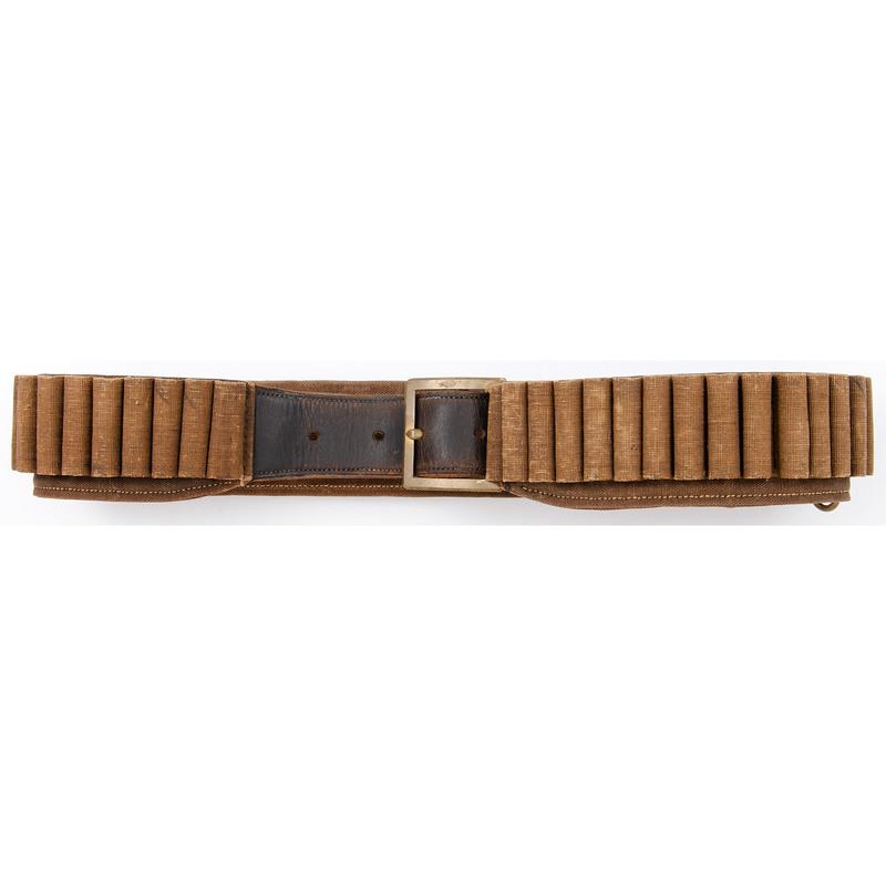 Watervliet Arsenal 1876/1879 Trial Belt