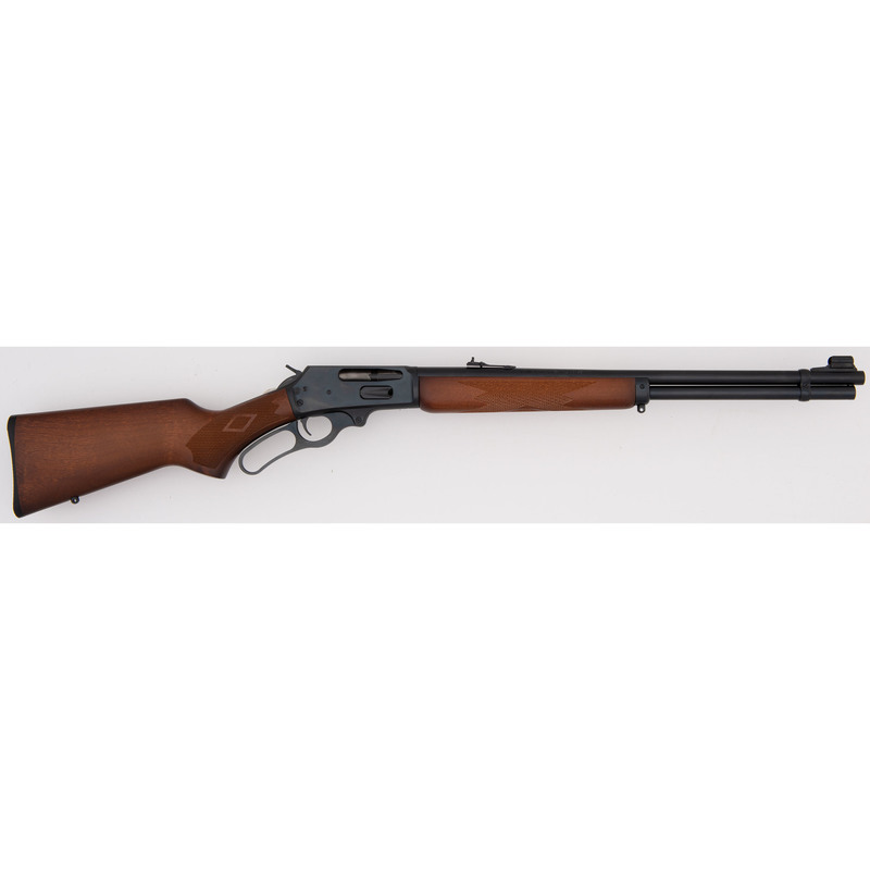 ** Marlin Model 336AS Lever Action Rifle