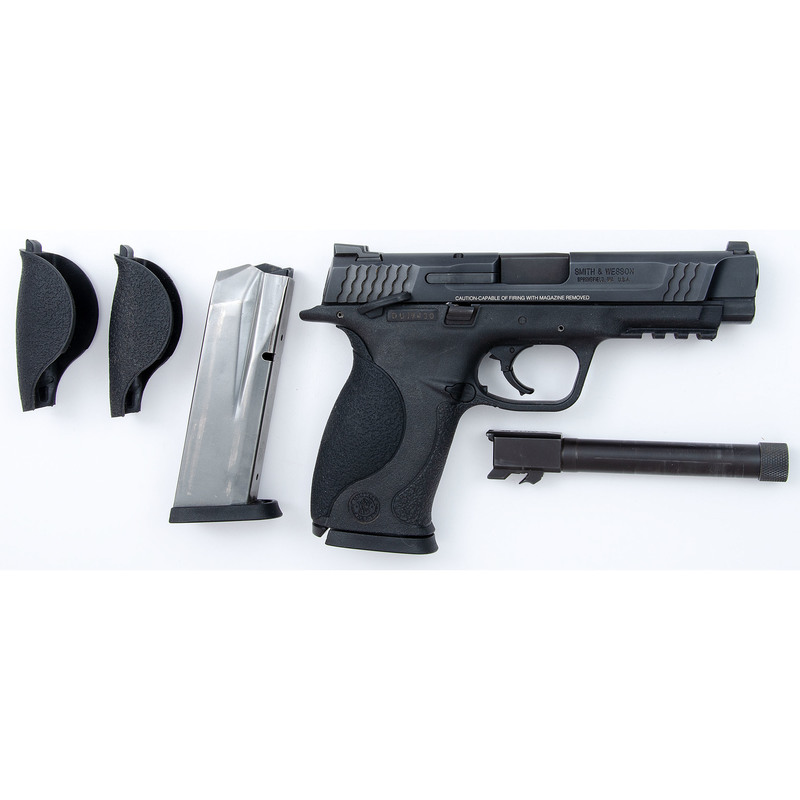 * Smith & Wesson M&P 45 Pistol