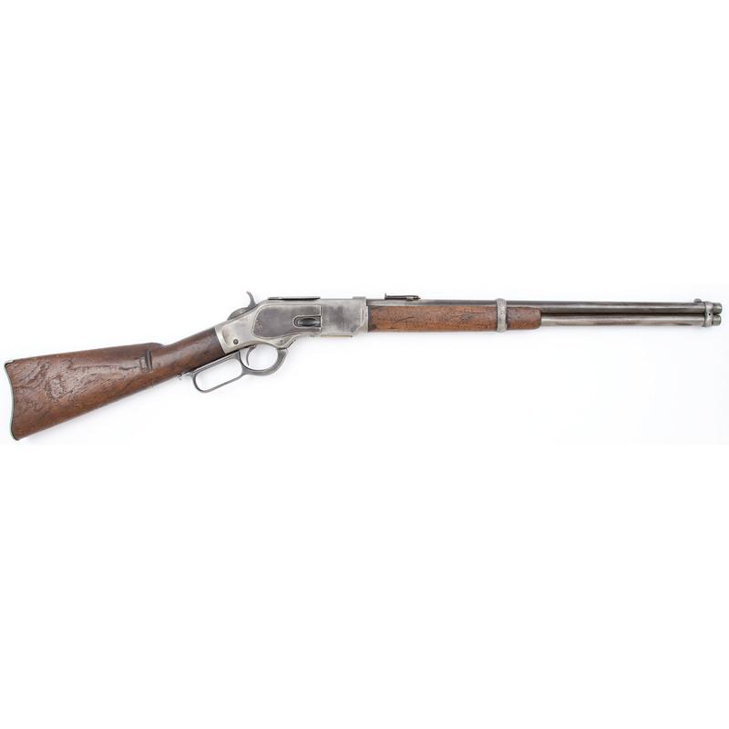 Winchester Model 1873 SRC