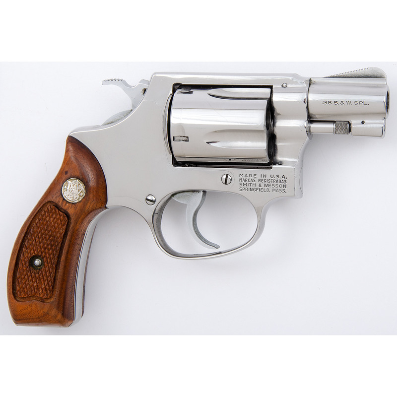 * Smith & Wesson Model 60