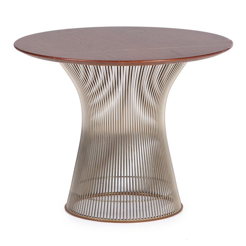 A Warren Platner for Knoll Occasional Table