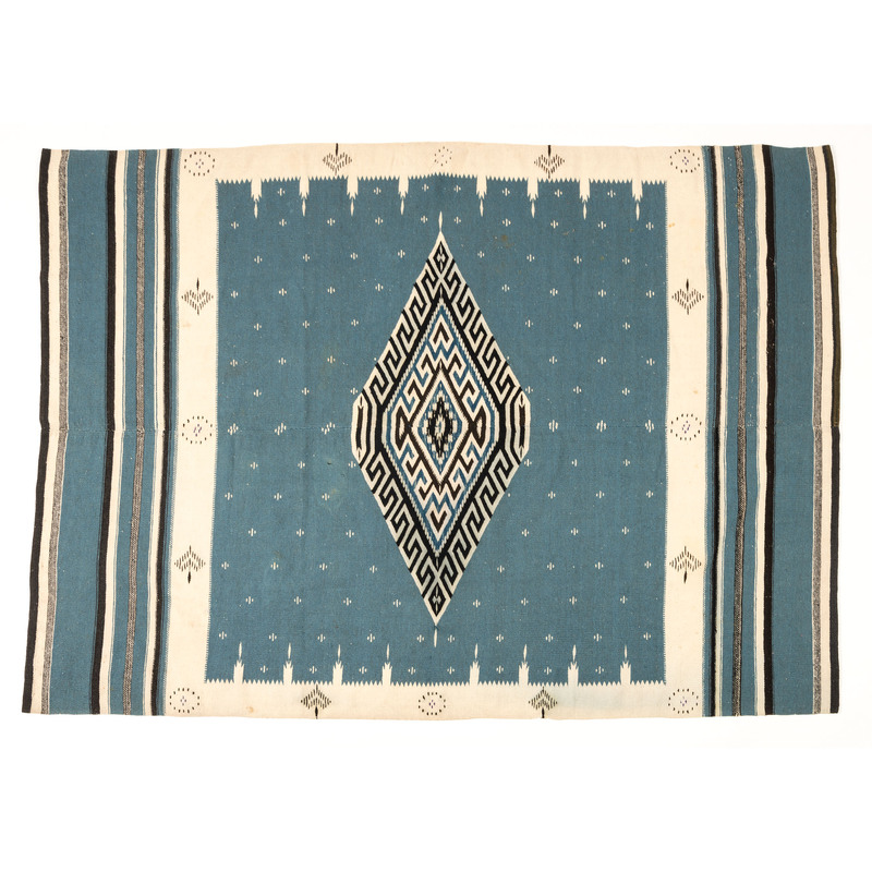 Mexican Blanket / Rug
