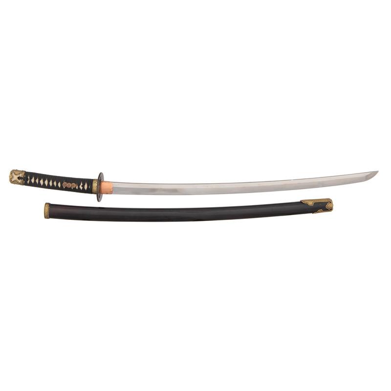 Japanese Samurai Sword (Katana)