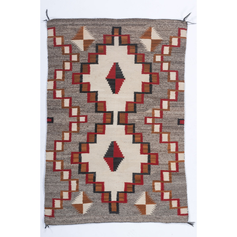 Navajo Regional Weaving / Rug, From the Collection of Judith & Gary Gay, Morrow, Ohio