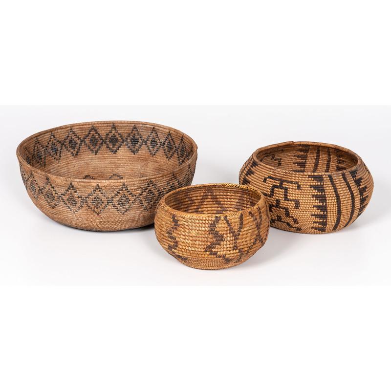 Great Basin Baskets