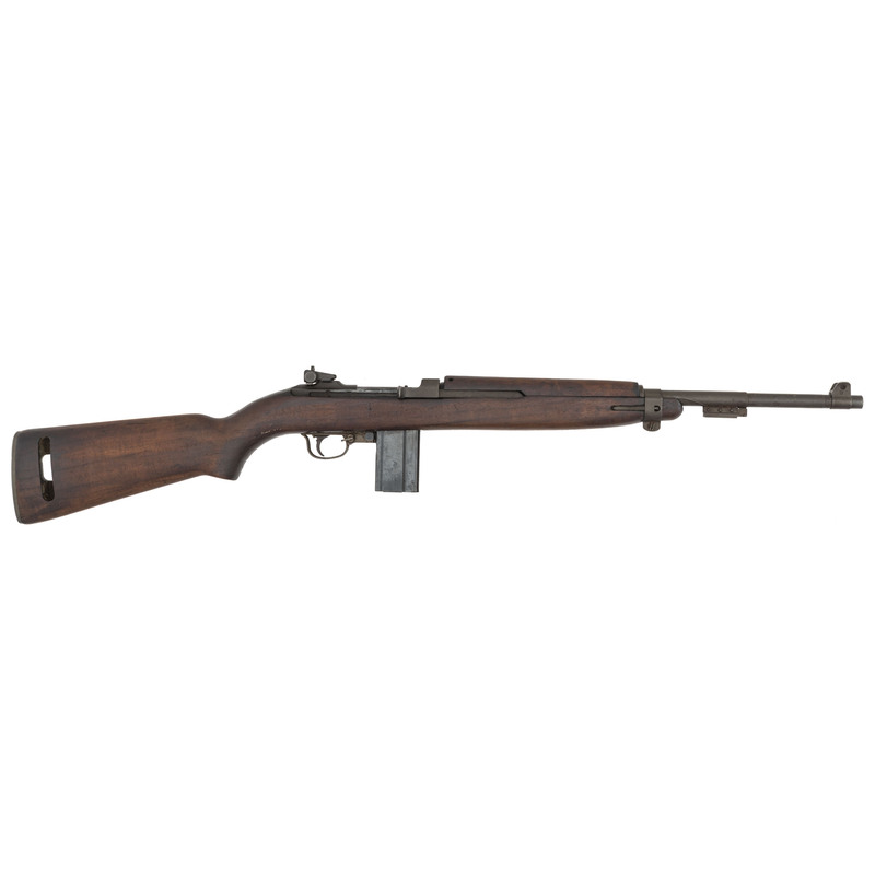 ** M-1 Carbine by Inland