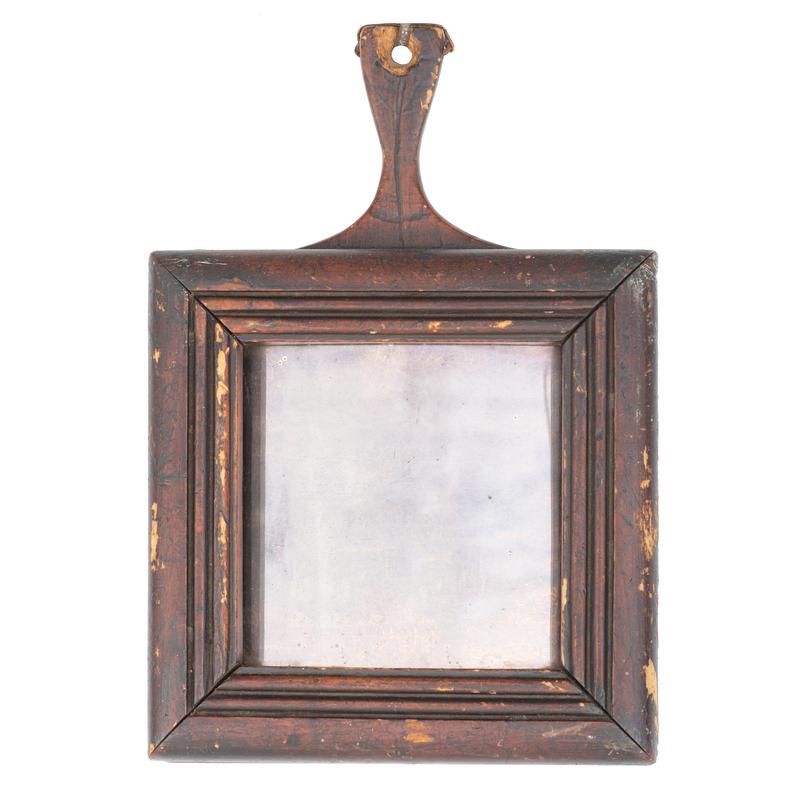 A Make Do Mirror