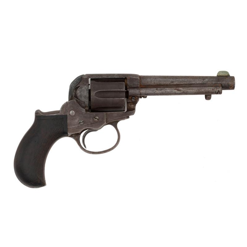 Colt D.A. Model 1877 (Thunderer)