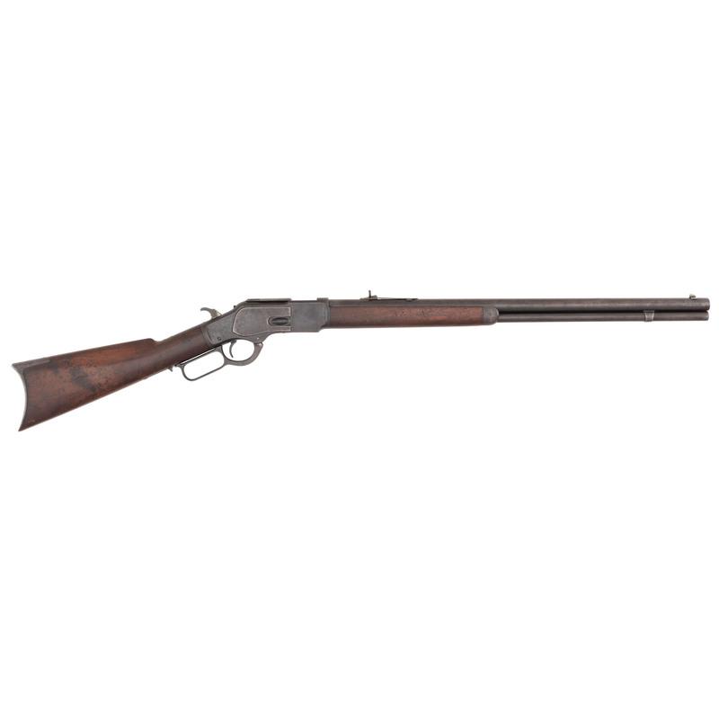 Winchester Model 1873 Rifle (Third Model)