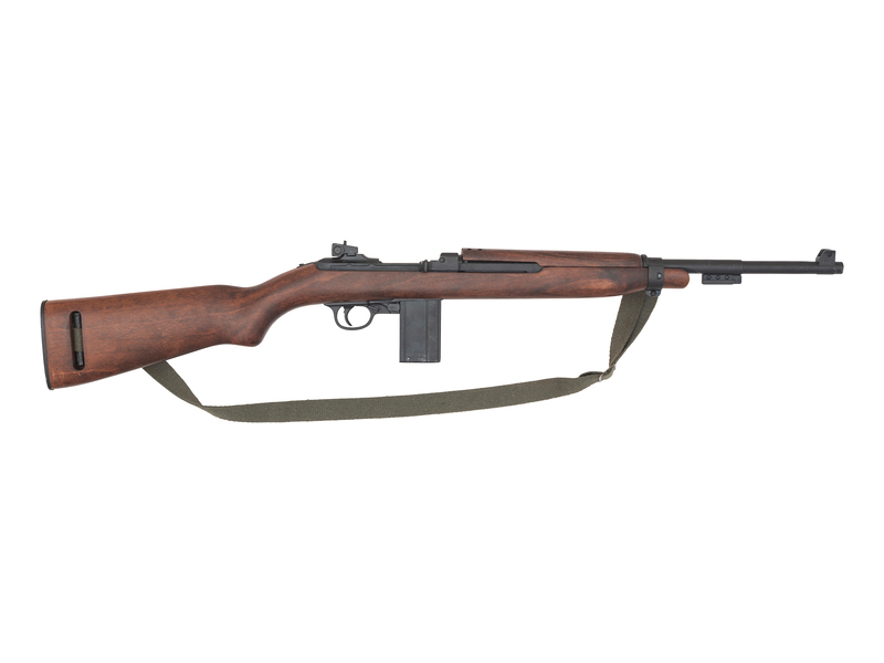 """M1 Carbine Prop-Gun Used in """"Letters From Iwo Jima"""""""