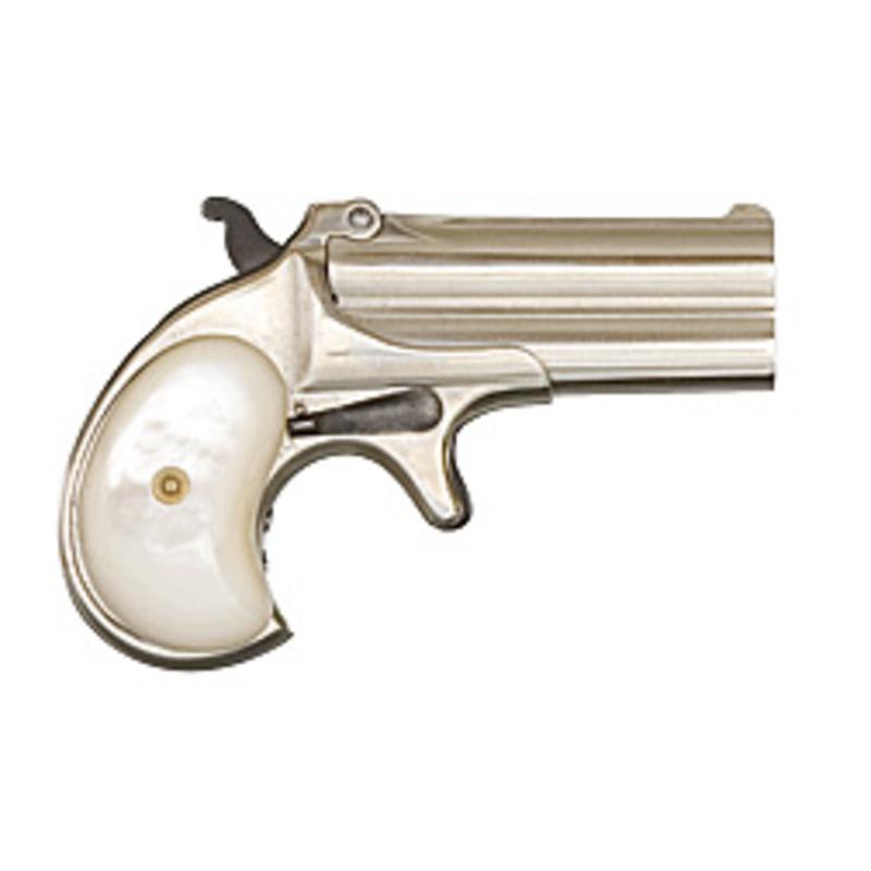 Remington Double Derringer   Cowan's Auction House: The Midwest's