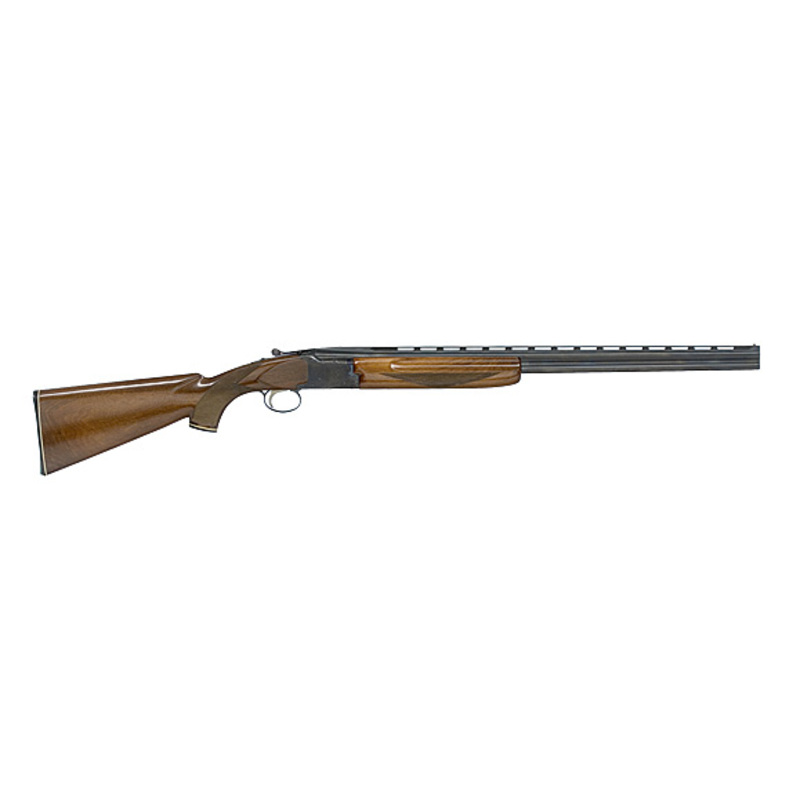 * Nikko Model 741 Over and Under Shotgun,
