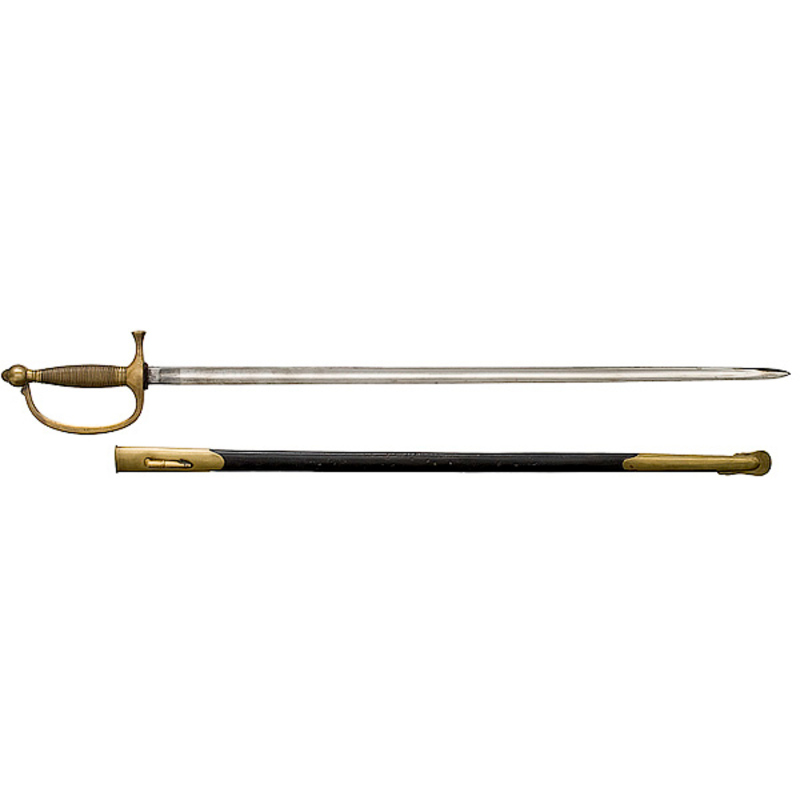 Roby M1840 Musician's Saber,