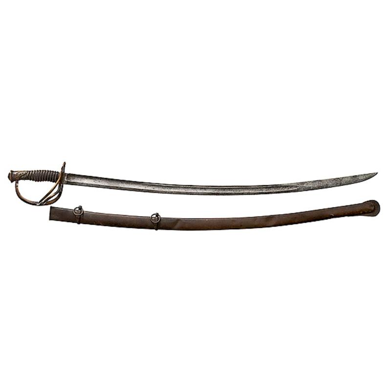 Horstmann M1860 Cavalry Saber,