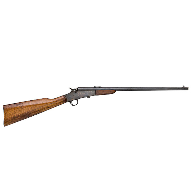 Remington Model 6 Rifle,