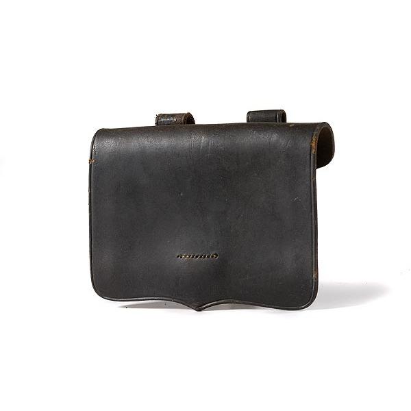 Civil War .44 Caliber Revolver Cartridge Box,